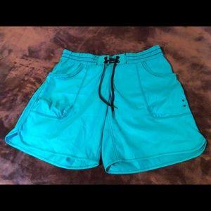 Lululemon Bermuda Shorts size 10